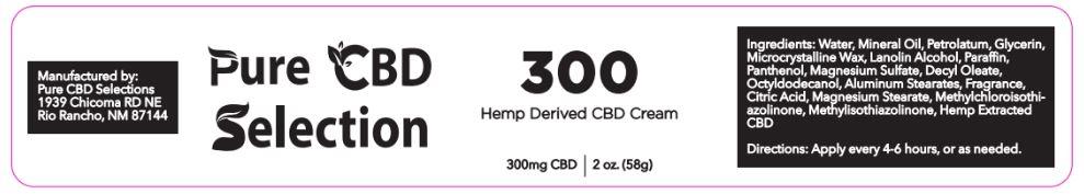300 MG CBD Daily Cream 5