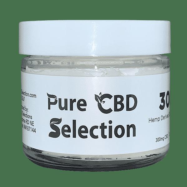 300 MG CBD Daily Cream 1