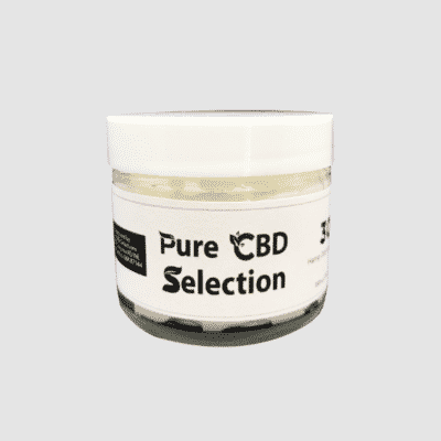 CBD Oil | By Pure CBD Selection, Inc