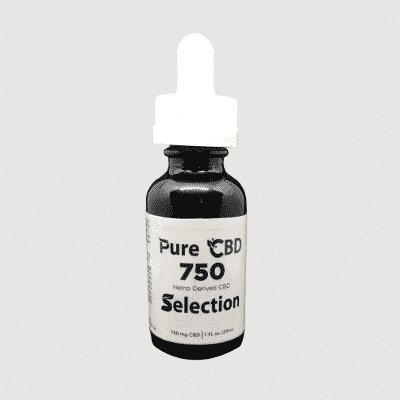 750MG CBD Full Spectrum 2