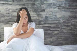 CBD oil for treating anxiety