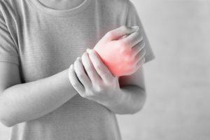 CBD oil for arthritis