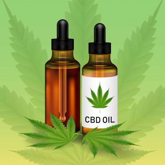 CBD oil for athletes