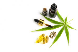 What are the Benefits of CBD oil 1