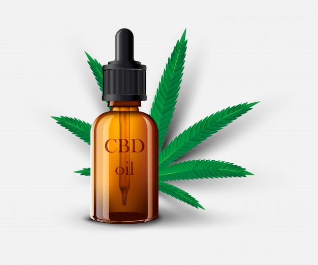 CBD oil for COVID-19