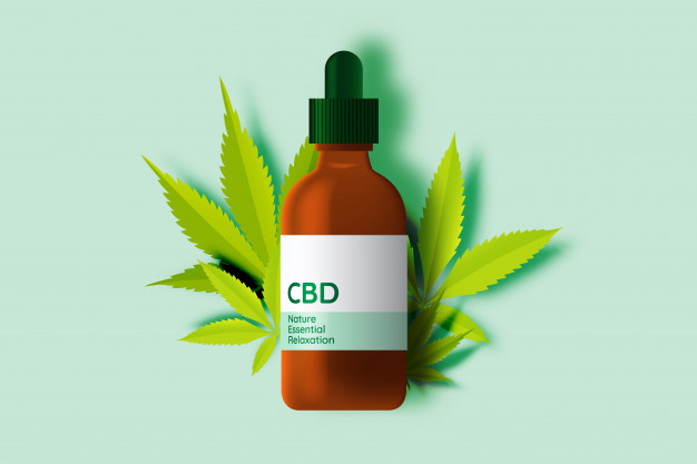 CBD oil for gout