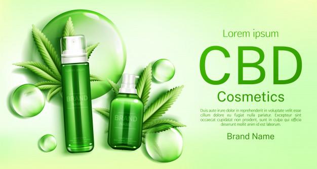 CBD oil to relieve acne