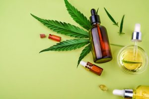 Types of CBD oils